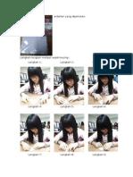 Gambar Origami Langkah