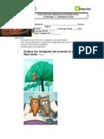 182020037 Tincuda La Comadreja Trompuda Docx