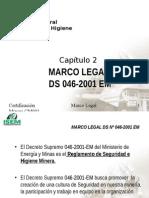 Cap2.- Marco Legal