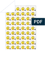 Thumbsup Stickers