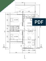V 1- Plantas Arquitectonicas-model