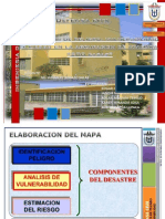 Defensa Civil 200 Casas