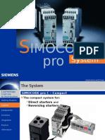 SIMOCODE Pro Presentation for SIMODODE_DP Customers