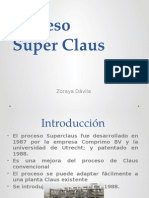 Proceso Super Claus