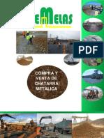 Brochure Las Gemelas