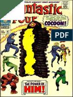 Fantastic Four 67 Vol 1