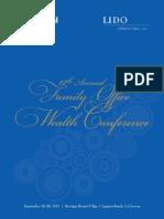 2011 FOWC Preliminary Program 4-5-11