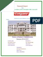 Colgate Raj Point