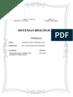 sistemas biologicos