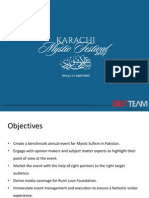 Karachi Mystic Festival - Detailed - 1-11-14