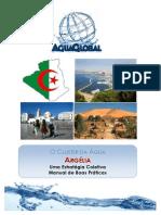 Cluster Da Agua Na Argelia