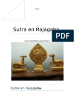 Sutra en Rajagaha