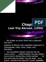 Rizal chapter 17 misfortune in madrid summary - Custom paper