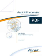 Atoll 3.2.1 User Manual Microwave
