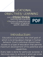 Educational Objectives 1234615408986416 1