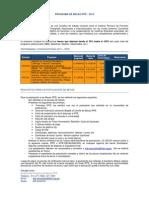 IPFE-REQUISITOS 2015