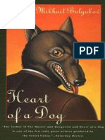 Heart of a Dog (1968)