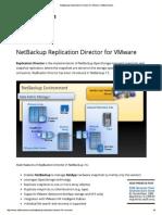 NetBackup Replication10