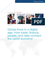 Global Flows in a Digital Age Full Report-March 2015
