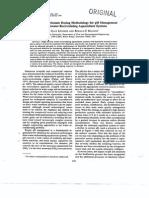 A Sodium Bicarbonate Dosing Methodology for PH Management