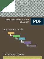 Arquitectura y Arte Clásico