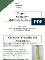 Gen Chem Chapter 1