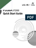 Cannon Pixma Ip2000 Manual