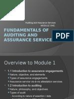 Module 1 Lecture 2012