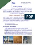 Unidad 6ta - El Impacto Ambiental - 7mo Basico