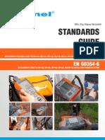 Mpi Mru Guide for the En62305 En60364-6 Standards