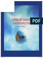 Gems of Hanoi - A Retrospective by Dao Hai Phong