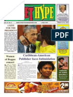 Street Hype Newspaper March 19-31, 2015