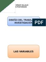 Variables 1