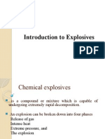 Intro to Explosives_Design & Controlled Blasting OC