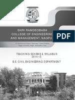 Be Civil Engineering (Revised)