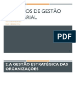 02 - Gestão Estratégica Das Organizações.ppt