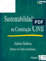 Programa de Sustentabilidade Na Construção Civil FINAL Antonio Barbosa