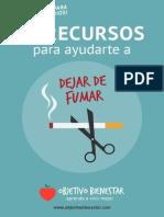10 Recursos Para Ayudarte a Dejar de Fumar
