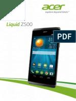 Liquid Z500 Es