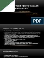 Powerpoint Managemntul afacerilor