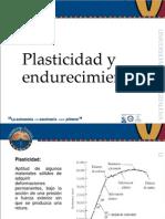 Plasticidad y Edurecimiento