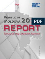 State of Country Report 2014 Republic of Moldova