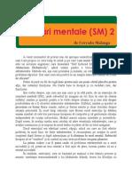 Simulări Mentale 2 - Corrado Malanga