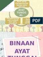 AYAT TUNGGAL BAHASA MELAYU.pptx