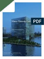 Matrix for Web 2