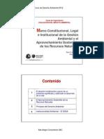 Sesión I - Evaluación Del Impacto Ambiental INTE-PUCP - Rasul Camborda [Modo de Compatibilidad]
