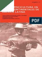 Pesca y Piscicultura