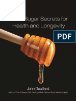 Blood Sugar Secrets for Health and Longevity John Douillard Online