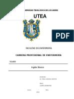 Syllabus-UTEA Ingles BAsico Final
