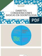 Diabetes Mellitus - Periodoncia